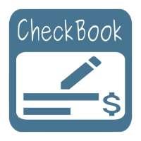 Volkron CheckBook أيقونة