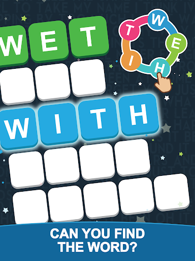Word Search Sea: Unscramble words स्क्रीनशॉट 7