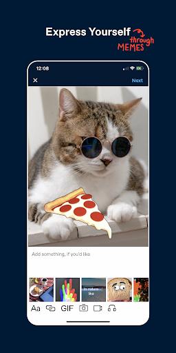 Tumblr – Culture, Art, Chaos screenshot 1