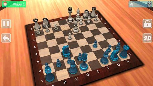 Chess Master 3D Free screenshot 3