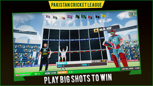 Pakistan Cricket League 2020: Play live Cricket screenshot 6