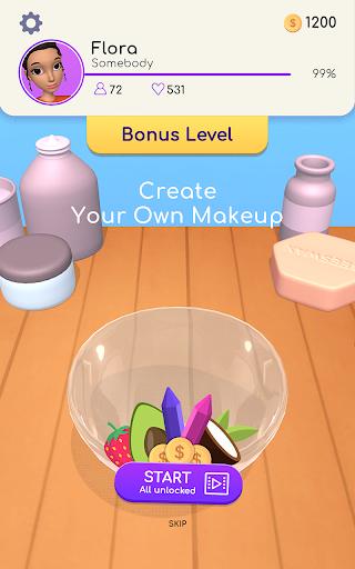 DIY Makeup screenshot 8