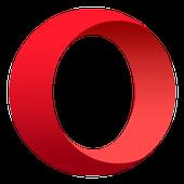 Браузер Opera с бесплатным VPN иконка