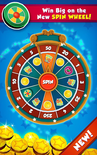 Coin Dozer - Free Prizes screenshot 13