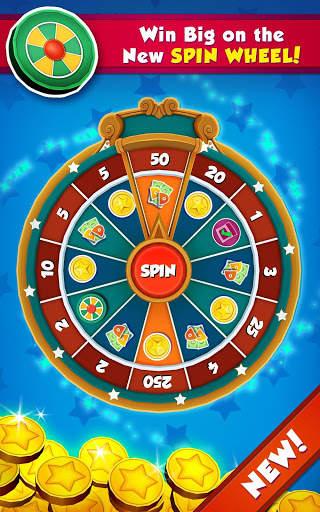 Coin Dozer - Free Prizes 13 تصوير الشاشة