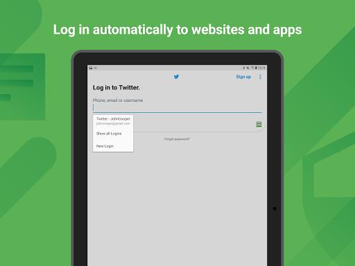 RoboForm Password Manager screenshot 10