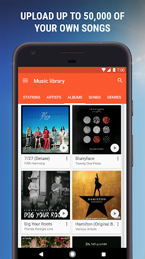 Google Play Music screenshot 5