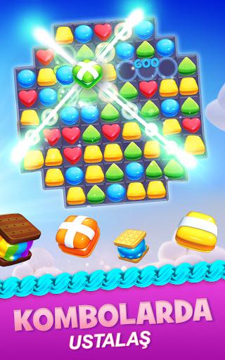 Cookie Jam Blast screenshot 5