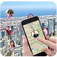 Mobile Number Location GPS on 9Apps
