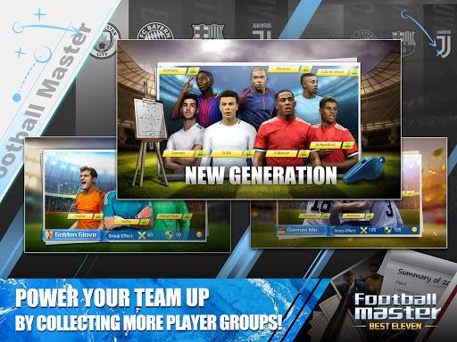Football Master screenshot 15