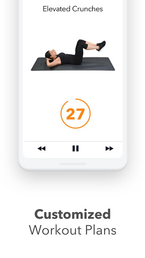 Sworkit Fitness – Workouts & Exercise Plans App 2 تصوير الشاشة