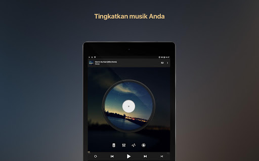 Equalizer Music Player Booster screenshot 14