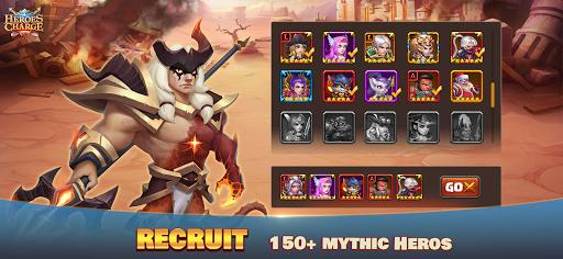 Heroes Charge screenshot 4