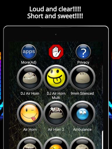 مؤثرات صوتية 7 تصوير الشاشة