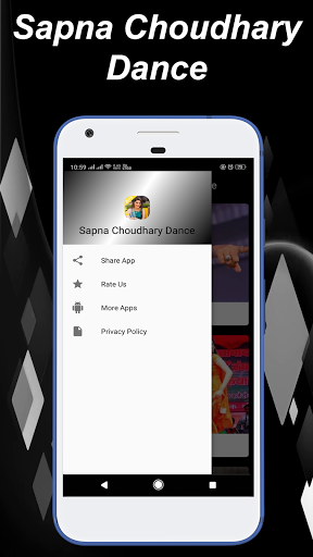 Sapna Choudhary Dance – Sapna Video Songs 8 تصوير الشاشة