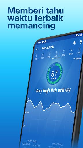 Fishing Points Memancing & GPS screenshot 3