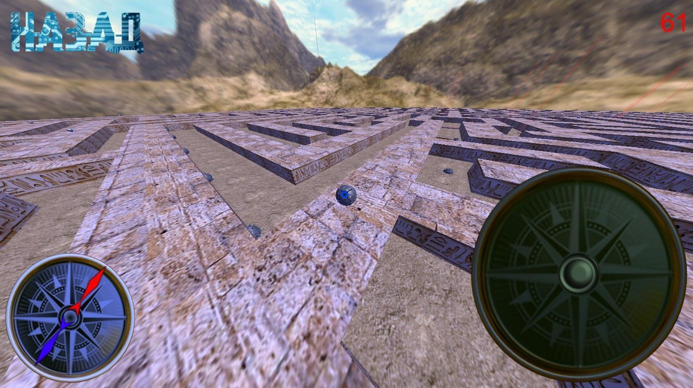 Amazing Ball screenshot 3
