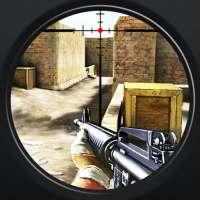 Perang Gun Tembak on APKTom