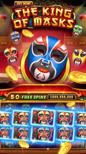 Full House Casino - Free Vegas Slots Machine Games 9 تصوير الشاشة