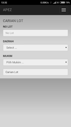 APEZ Perak screenshot 2