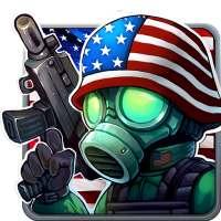 Zombie Diary أيقونة