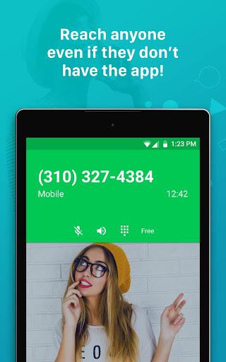 Nextplus Free SMS Text   Calls screenshot 16