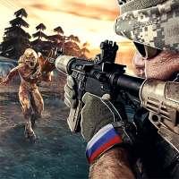 ZOMBIE Beyond Terror: FPS Шутер-игра на выживание on 9Apps