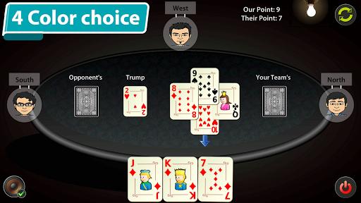 29 Card Game 5 تصوير الشاشة