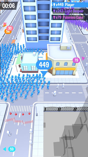 Crowd City screenshot 4
