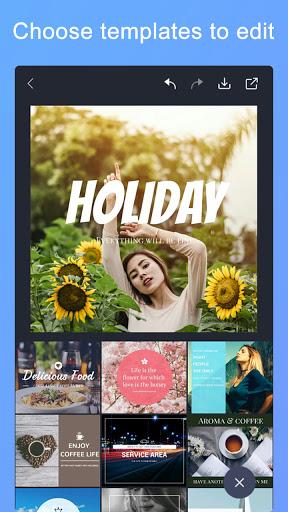Poster Maker 🔥, Flyer Maker, Card, Art Designer 5 تصوير الشاشة
