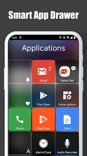 Square Home - Launcher : Windows style 6 تصوير الشاشة