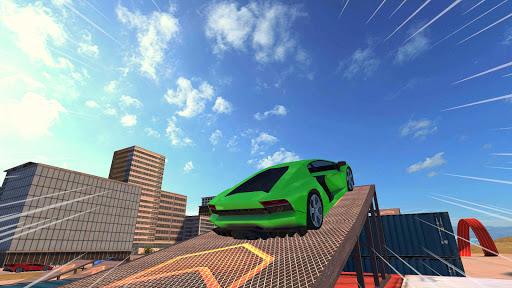Real City Car Driver screenshot 6