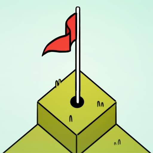 Вершины гольфа / Golf Peaks on APKTom