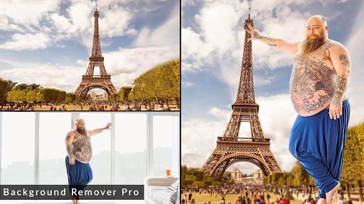 Background Remover Pro : Background Eraser changer screenshot 7