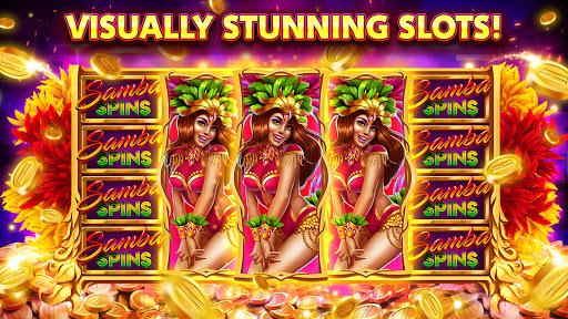 Billionaire Casino Slots - The Best Slot Machines screenshot 4