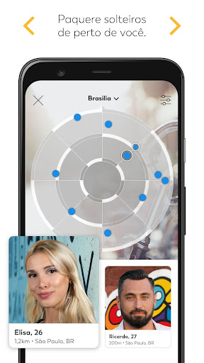 LOVOO - Arkadaş Bekarlar Için Görüntülü Konuşma screenshot 4
