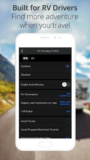 CoPilot GPS Navigation & Traffic screenshot 3