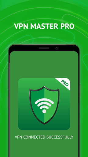 VPN Master Pro - Free & Fast & Secure VPN Proxy screenshot 8