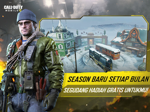 Call of Duty®: Mobile - Garena screenshot 15