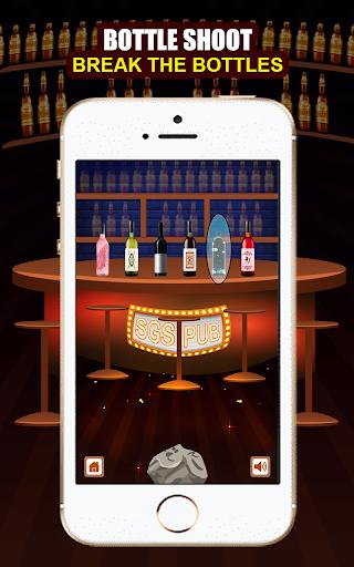 Bottle Shoot Game Forever screenshot 9