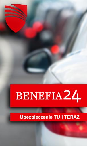 Ubezpieczenie OC AC Benefia 24 screenshot 2