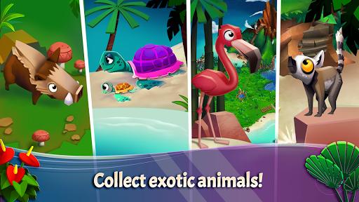 FarmVille 2: Tropic Escape स्क्रीनशॉट 4