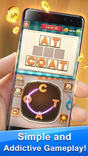 Word Shuffle screenshot 1
