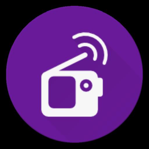 Radioverse - Internet Radio icon