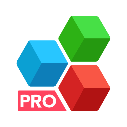 OfficeSuite Pro   PDF (Trial) أيقونة