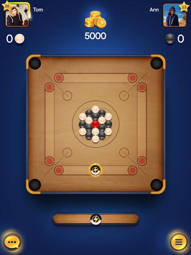 Carrom Pool screenshot 12