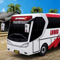 Telolet Bus Driving 3D on 9Apps