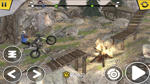 Trial Xtreme 4: Extreme Bike Racing Champions 5 تصوير الشاشة