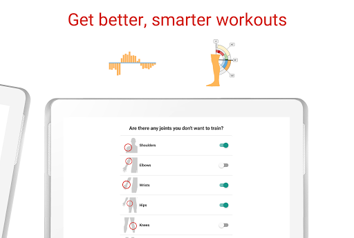 BodBot Personal Trainer:Workout&FitnessCoach screenshot 12
