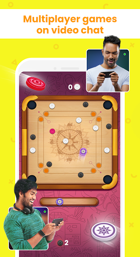 Hello Play : Made In India Gaming App स्क्रीनशॉट 1